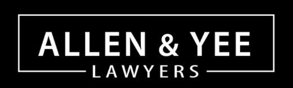 Allen Yee Lawyers